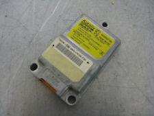 Original unidad de control airbag páginas airbag peugeot 306 821641 9632 052180