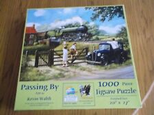Jigsaw Puzzle 1000 Piece Passing By Art by Kevin Walsh/ SunsOut