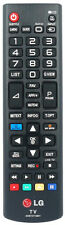 * nuevo * Original Lg 47ln578v / 50la660v / 60la860w Tv Control Remoto
