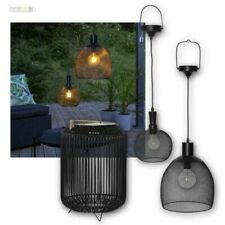 Large Stylish Solar-Hänge-Lampen For Patio & Balcony Outdoor Light Hanging