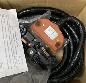Demag Stromabnehmerwagen Strom Abnehmerwagen 87658144