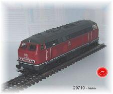 Aus Märklin 29710 Eine Diesellok BR 216 der DB digital #NEU#