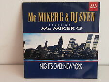 MC MIKER G & DJ SVEN Nights over New York 14249 7