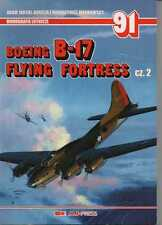 Boeing B-17 FLYING FORTRESS  pt. 2 - Aj Press