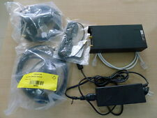 DRT4311B LTE, WCDMA, GSM super scanner (scanning receiver), interference checker