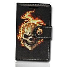 Design nº 1 Book Style móvil cartera Cover Case para Samsung s5220 s5222 Star 3