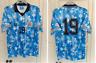 England 1990 3rd Football Shirt 1990 World cup Italia 90 SIZE MEDIUM GASCOIGNE