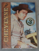 Cheyenne - Season Series 3 Three - DVD Box Set - BRAND NEW & SEALED
