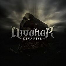 DIVAHAR - DIVAHARIZE  CD NEU