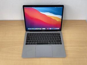 """Apple MacBook Air A1932 2019 13"""" Intel core i5, 8GB Ram, 128 GB SSD"""