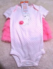 New with Tag - Just One You By Carter's 2 piece set for girl (size : 3M )
