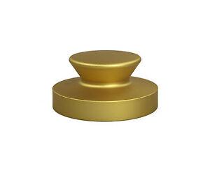 300g Schallplattengewicht Plattengewicht Puck Gewicht Stabilizer Turntable gold
