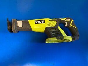 Ryobi RRS1801 One Plus 18V Reciprocating Saw - Bare Tool