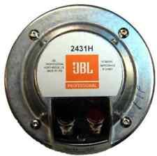 """JBL 2431H 1.5"""" COMPRESSION DRIVER VLA601 PD5200 2431H"""