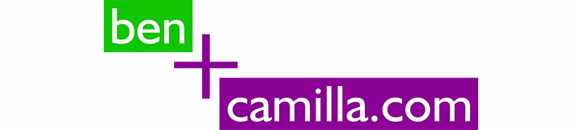 ben+camilla.com