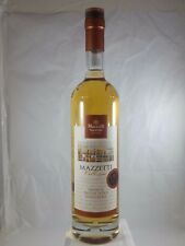 1 Grappa MOSCATO MAZZETTI D'ALTAVILLA Distillerie COLLEZIONE Invecchiata cl70 Bt