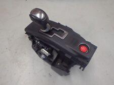 Nissan R35 GTR GT-R Interior Transmission Shifter Control Assembly #1
