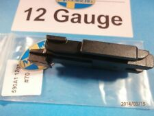 MOSSBERG 500 12 GA. PARKERIZED BOLT SLIDE Factory New Ships FREE