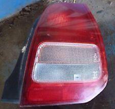 MITSUBISHI MIRAGE CE SR1 1996 TO 7/98 R/H TAIL LIGHT WRECKING CAR 4 PARTS