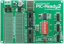Microchip PIC Prototype Board for 18-pin PICs, USB-UART
