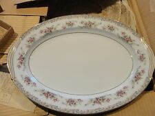 Noritake Somerset 12 - 7 Pieces Setting W/ Service Pieces New