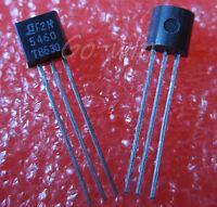 50PCS 2N5460 JFET P-CH 40V 350MW TO92 NEW