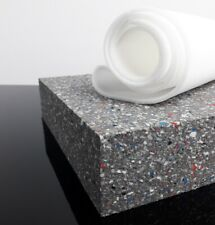 SEAT FOAM BLOCK for motorcycle bench construction, 80mm, HD professional quality