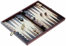 Philos 1112 - Backgammon Naxos Medium Kassette
