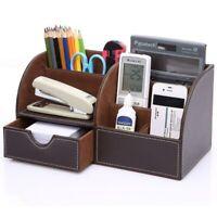 746| Organisateur pour Bureau-Multi-Fonctionnel-Rangement Bureau-Boîte-Stockage