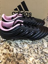 New adidas Women's Copa 19.4 Fg Soccer Cleats Size 10 Style F97643