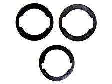 NEW DOOR AND TRUNK LOCK GASKET SET F Body 70-81 F Body 82-92 Camaro SS Z28 RS