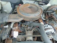 88 89 90 91 92 93 94 95 CHEVY 1500 2500 VAN GMC 5.0L ENGINE W/117K MILES!