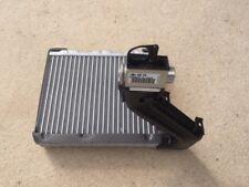 Freelander 2 Heater EVAPORATOR Air Conditioning  2007 to 2014 LR009797 & valve