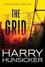 The Grid (Paperback or Softback)