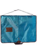 Robert Graham Teal Olave Garment Bag