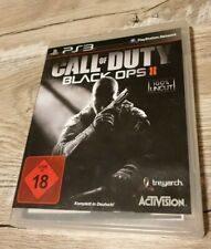 Call of Duty: Black Ops II | CoD BO 2 | OVP mit Anleitung | PS3 | Playstation 3