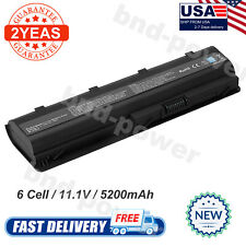 Notebook Battery for HP/Compaq MU06 MU09 593553-001 593554-001 G62 CQ42 CQ32