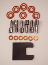 (6) CR 125HP Injector Nozzles 2004.5-07 Dodge Diesel Fits Cummins 5.9  ISB325