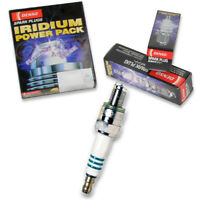 1 pc Denso Iridium Power Spark Plug for Honda ATC70 1973-1985 Tune Up Kit if