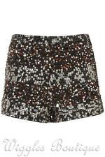 , Mini Regular Size Topshop Shorts for Women