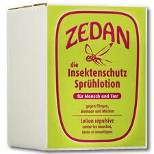 Zedan SP natürl. Insektenschutz 5000 ml Bremsenspray Fliegenspray Insektenspray
