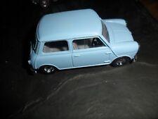 "Lledo Days Gone Vanguards 1959 Austin 7 Mini Cooper Diecast Scale Model 2.75"""