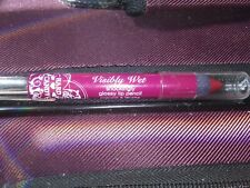 Hard Candy Visibly Wet Shockingly Glossy Lip Pencil in Jezebel (Hot Pink)