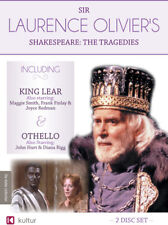 Sir Laurence Olivier's Shakespeare Collection [New DVD] Full Frame, Widescreen