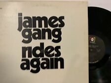 James Gang – James Gang Rides Again LP 1970 ABC Records – ABCS-711 VG+/EX