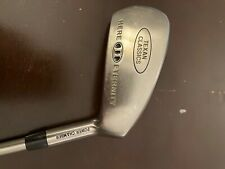 Texas Classics HERE 11 Eternity One Iron Driveing Iron With Dual Step Stabiilize