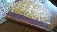 1891 Book MINNESOTA IN THE CIVIL AND INDIAN WAR 1861-1865, 2nd Edition