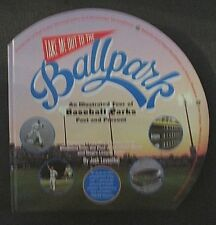 Take Me Out To The Ballpark 2000 edition Pictures Old & New Fenway Ebbets Shibe