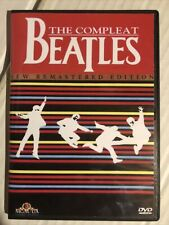 The Compleat Beatles - Rare documentary on Dvd! (1982)