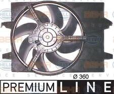 8EW 351 043-661 HELLA Fan  radiator